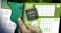 Fujitsu adds high-performance capacitive touch functionality to its FM3 Family of ARM® Cortex?-M3 based Microcontrollers