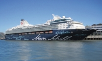 TUI Cruises meets Golf de Andratx zum Wohlfühlgolfen am 21.04.2012 in Camp de Mar auf Mallorca