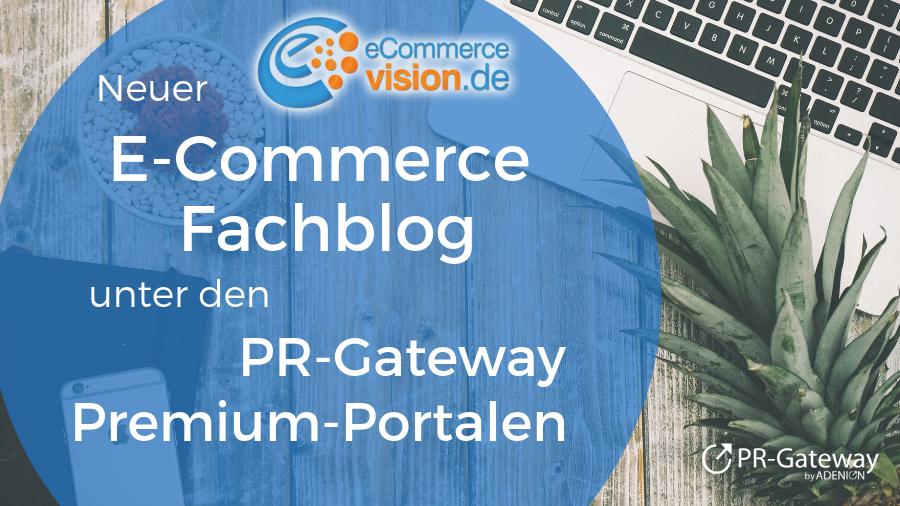 Neues-Premium-Portal bei PR-Gateway