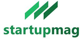 Logo Startupmag