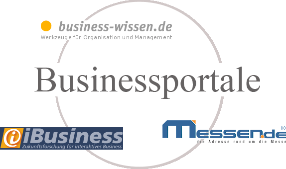 Businessportale
