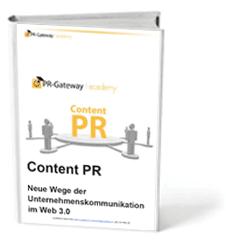 Whitepaper - Content-PR - Neue Wege der Unternehmenskommunikation im Web 3.0