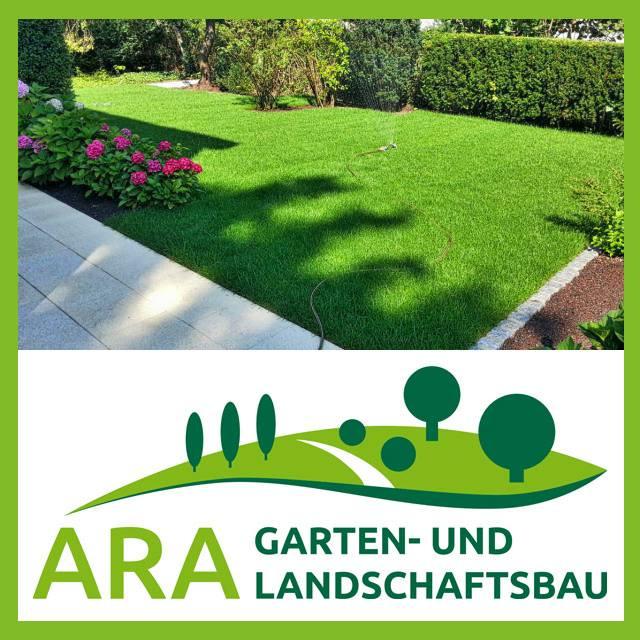 Gartenpflege – Weil es Ihr Garten ist