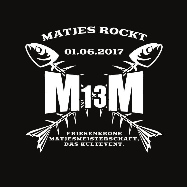 13. Friesenkrone Matjesmeisterschaft – jetzt bewerben