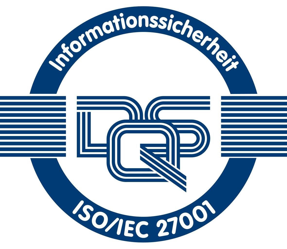 SHS VIVEON erhält ISO/IEC 27001 Zertifizierung für höchste Sicherheitsstandards