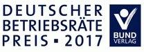 Deutscher Betriebsräte-Preis 2017