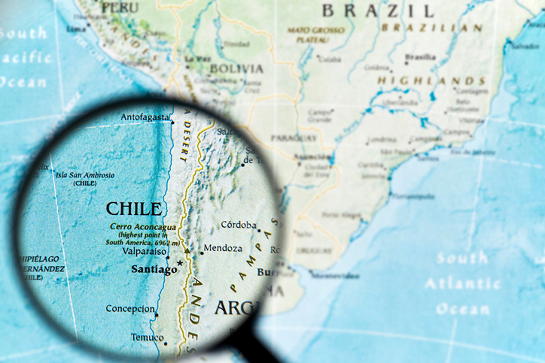 meteocontrol und Ingetrace erhalten Zuschlag für staatliches Solardachprogramm in Chile