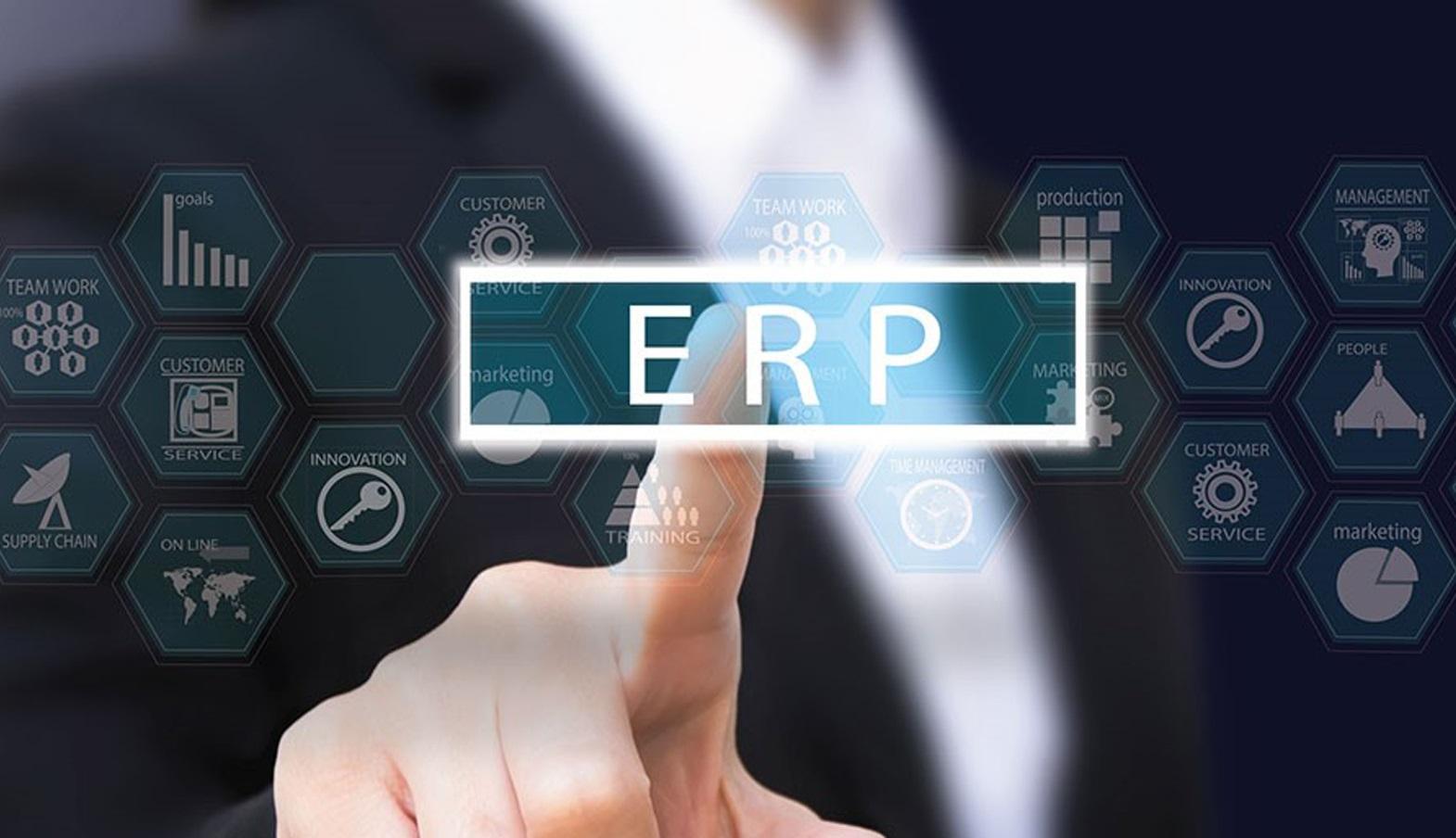 ERP-Beratung für die Digitalisierung