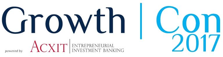 AI, FinTech, CyberSecurity - Tech-Trends auf der GrowthCon17