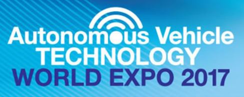 RTI auf der Autonomous Vehicle Technology World Expo