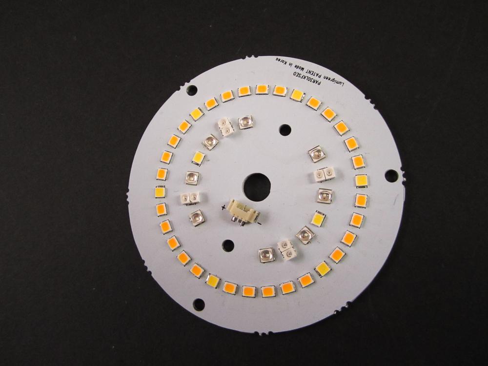 Sonnenlicht auf Knopfdruck mit Human Sun Lighting (HSL)
