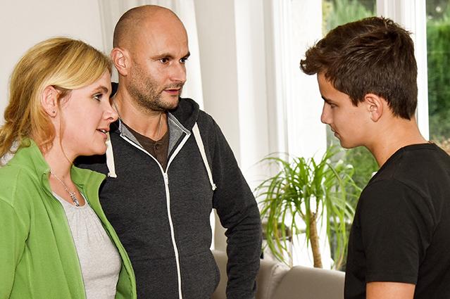 """""""Wenn Teenager über die Stränge schlagen"""" – Expertengespräch des D.A.S. Leistungsservice"""