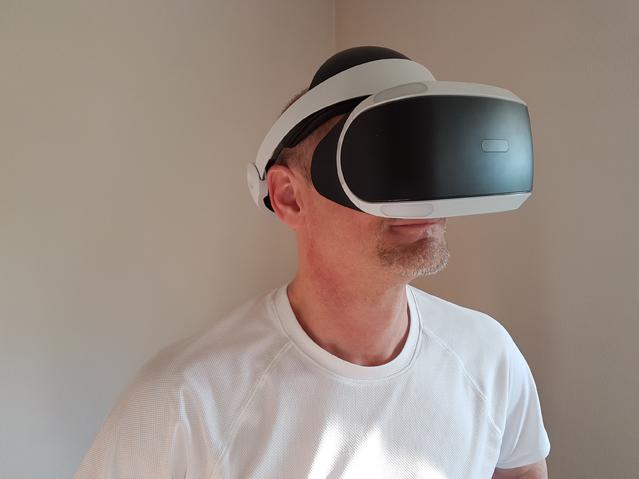 'Virtuelle Realität: Nicht nur für Gamer ein Gewinn' - Verbraucherinformation der ERGO Direkt Versicherungen