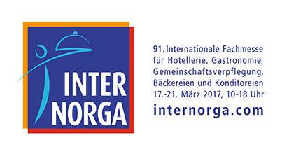 eurodata nimmt an INTERNORGA in Hamburg teil