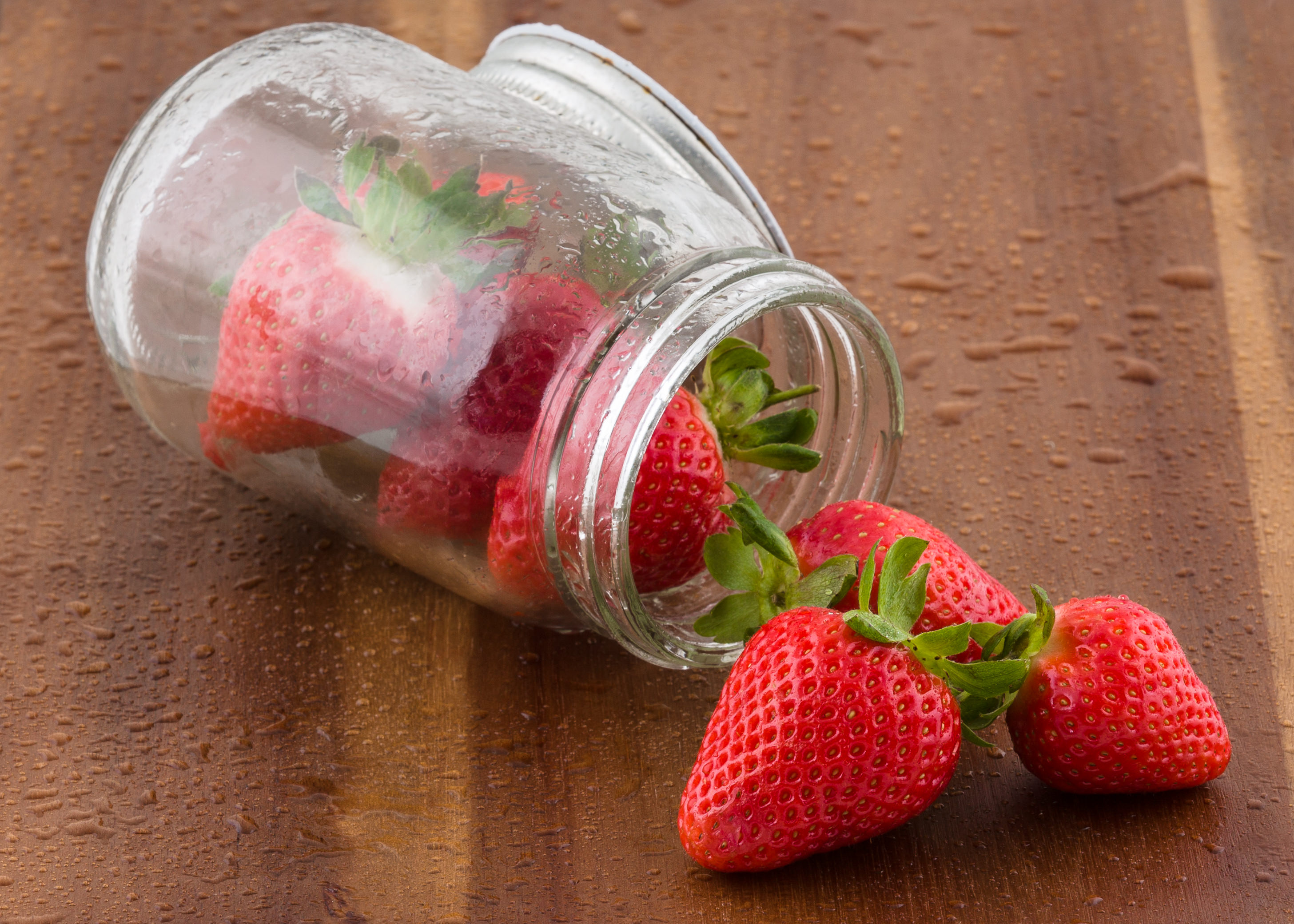 Die schönsten Erdbeer-Geschenke zu Weihnachten