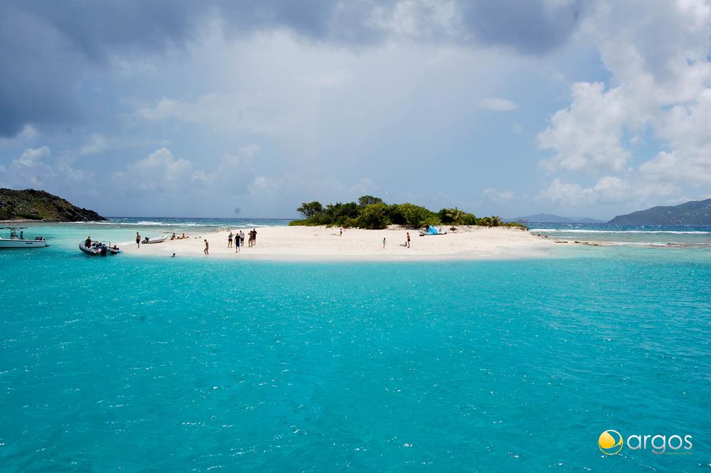 Neue Karibik Flottille