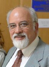 Prof. Dr. Gessmann an der Staatlichen Universität Kostroma