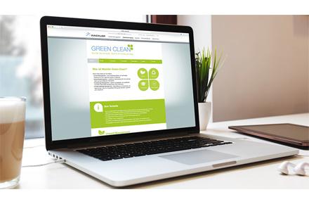 """Green Clean: Neue Servicemarke für """"grüne Büros"""" geht an den Start"""