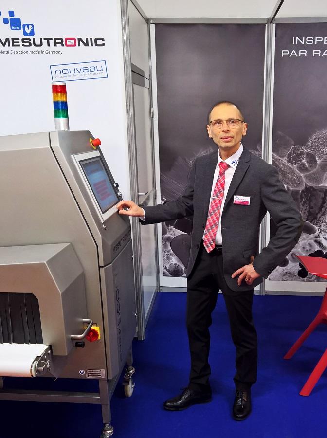 Mesutronic erzielt Umsatzrekord und expandiert international
