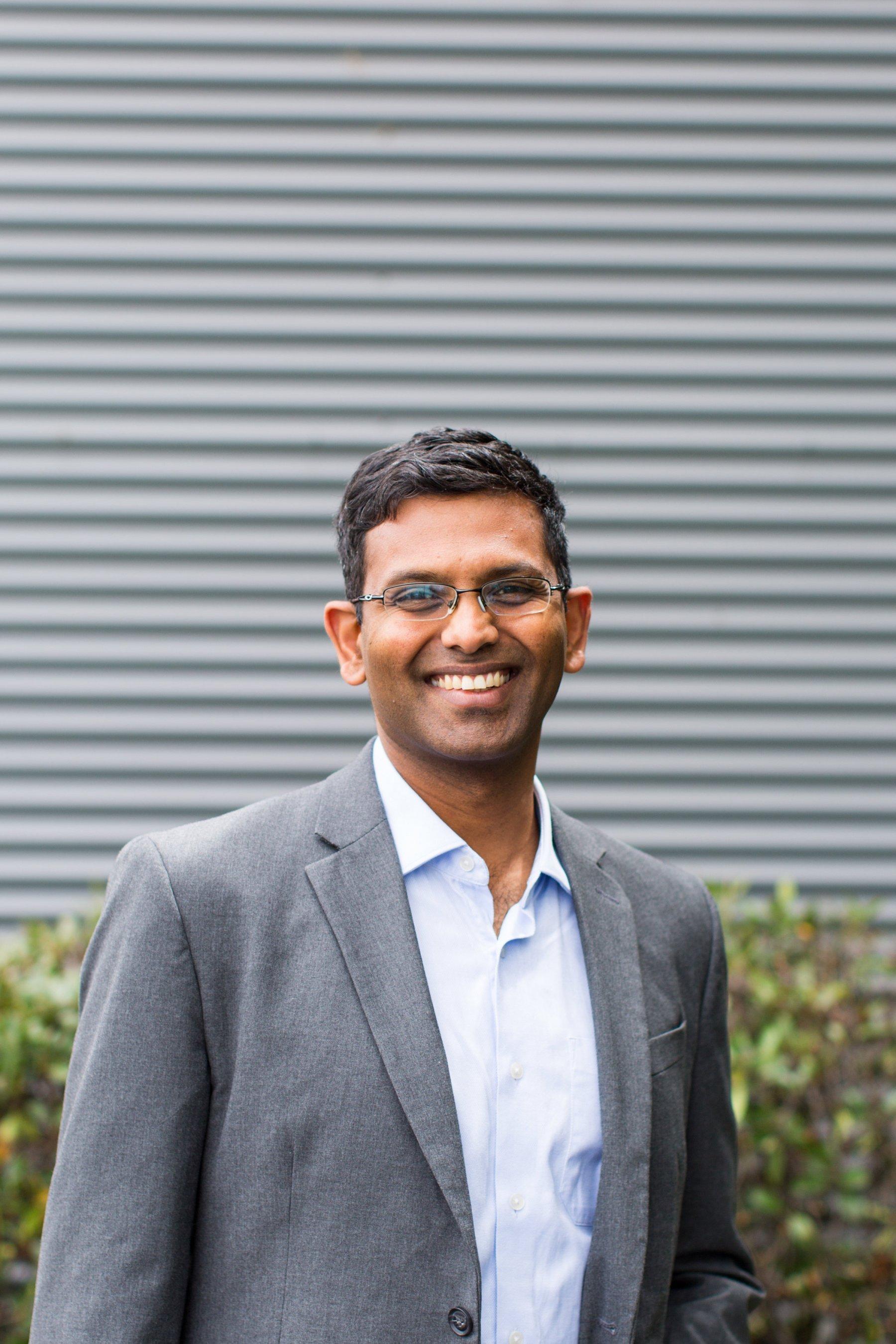 Raj Rajamani ist neuer VP of Product Management bei SentinelOne