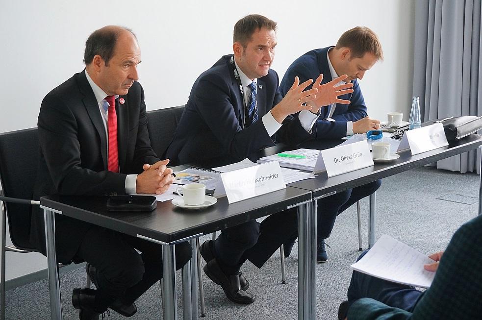 Digitaler Mittelstand 2020 – Vision für den digitalen Standort Deutschland