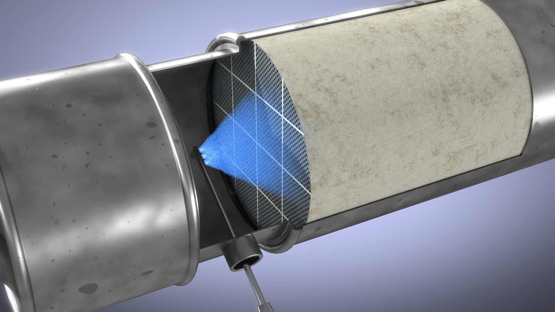 Die neue zertifizierte TUNAP Partikelfilterreinigung auf höchstem Niveau und zu einem unschlagbaren Preis