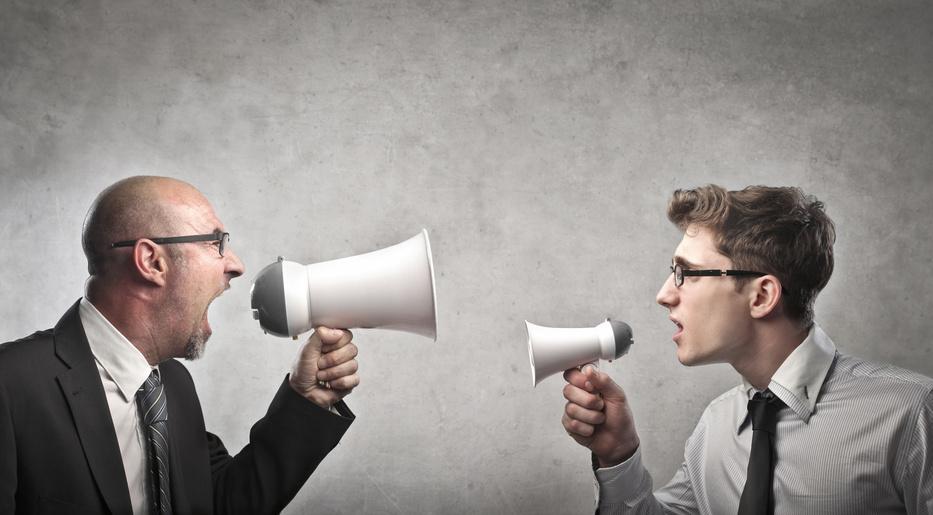 Kommunikationstraining/Gesprächsführung