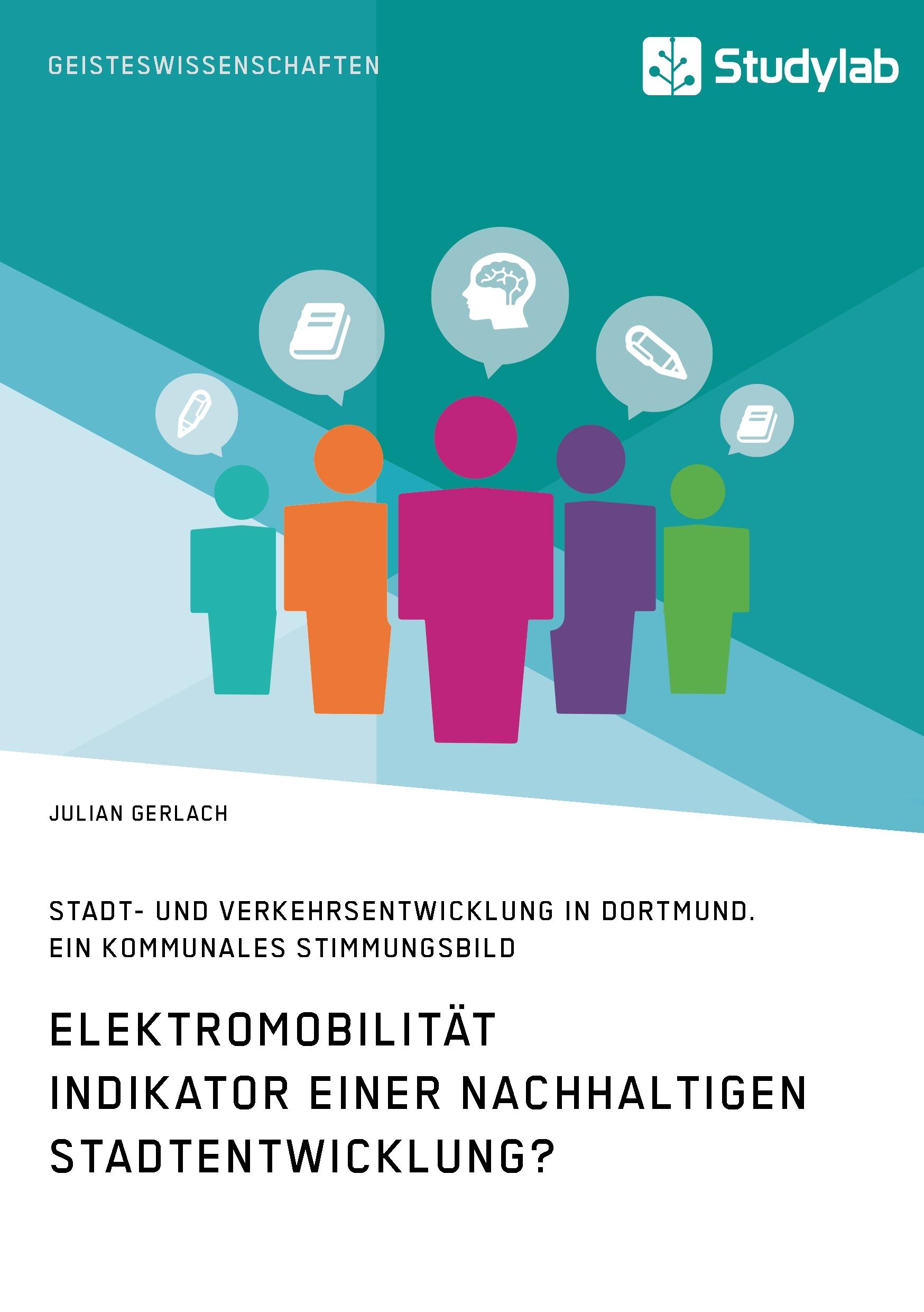 Elektromobilität: Indikator einer nachhaltigen Stadtentwicklung?