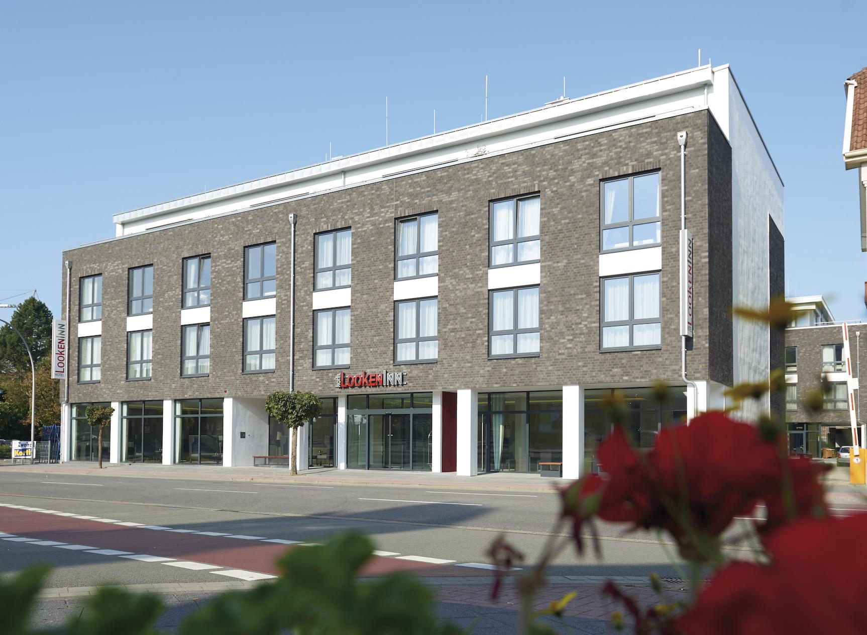 Hotelbau: Ein Register für zwei Zimmer