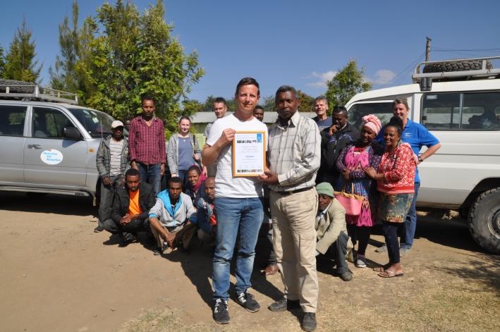 Stiftung Menschen für Menschen verstärkt Kuratorium
