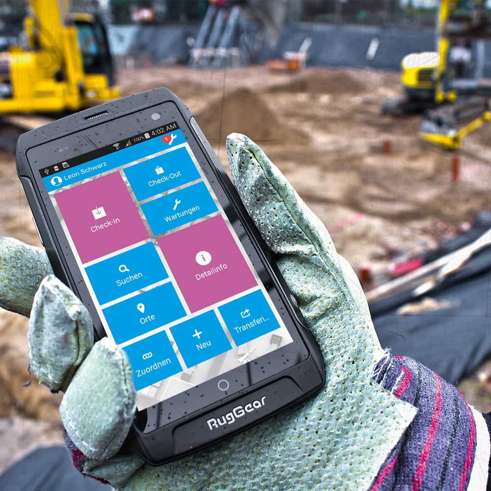 Werkzeugverwaltung finderbox jetzt bei Näf Service und Maschinen AG