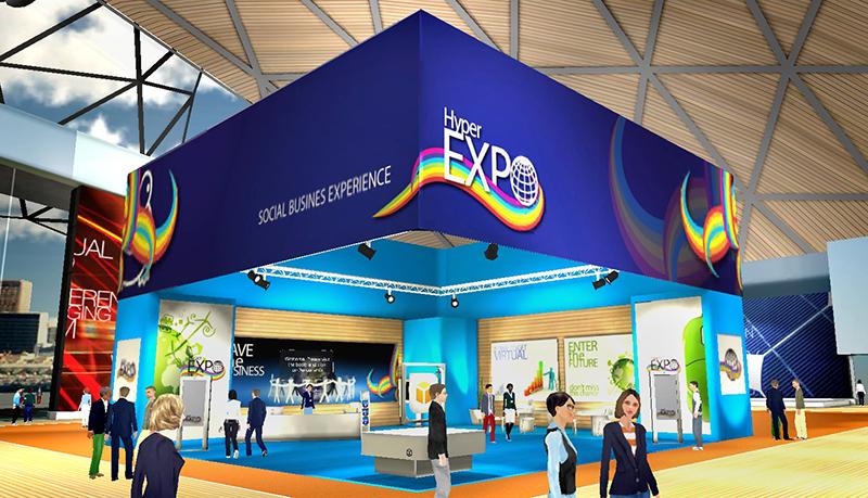 "Die erste Virtual Reality Karrieremesse ""Jobunication VR"""