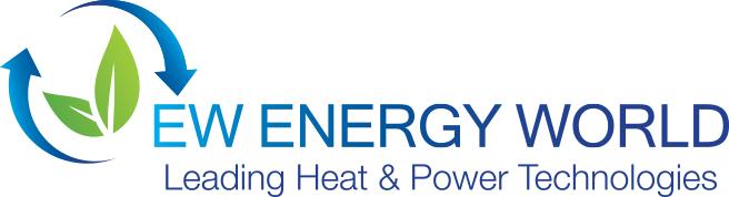 Brennstoffzelle - chemische Reaktion mit Wasserstoff führt zu Wärme- und Stromgewinnung