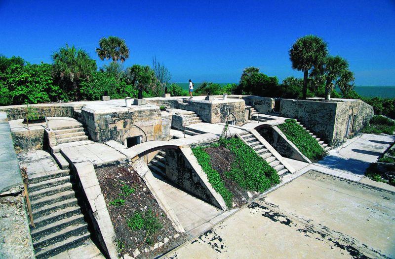 Geschichte hautnah – Auf der Suche nach den historischen Wurzeln von St. Pete/Clearwater