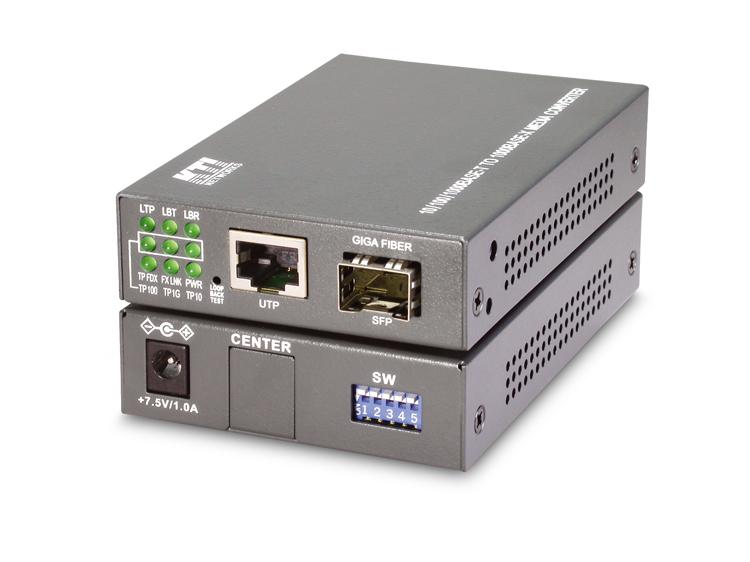 Der neue Medienwandler KGC-310M von KTI