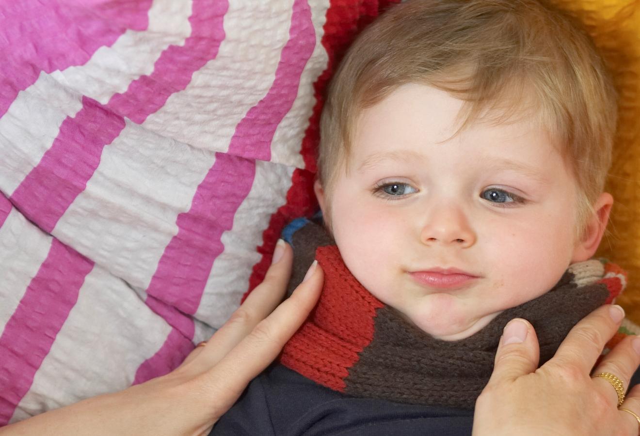 Fieber – Hitzige Körperreaktion bei Infekten