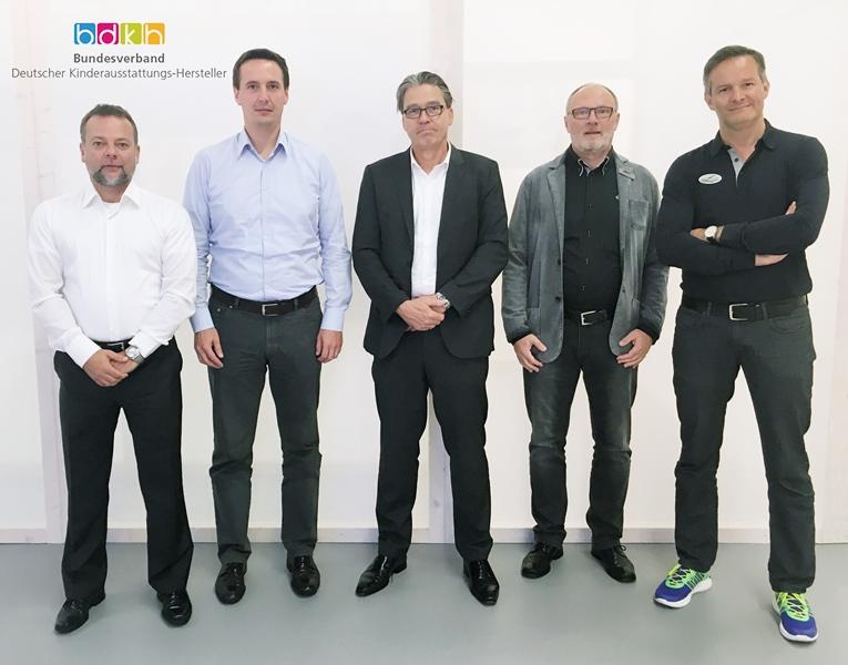 Bundesverband Deutscher Kinderausstattungs-Hersteller e.V. (BDKH)