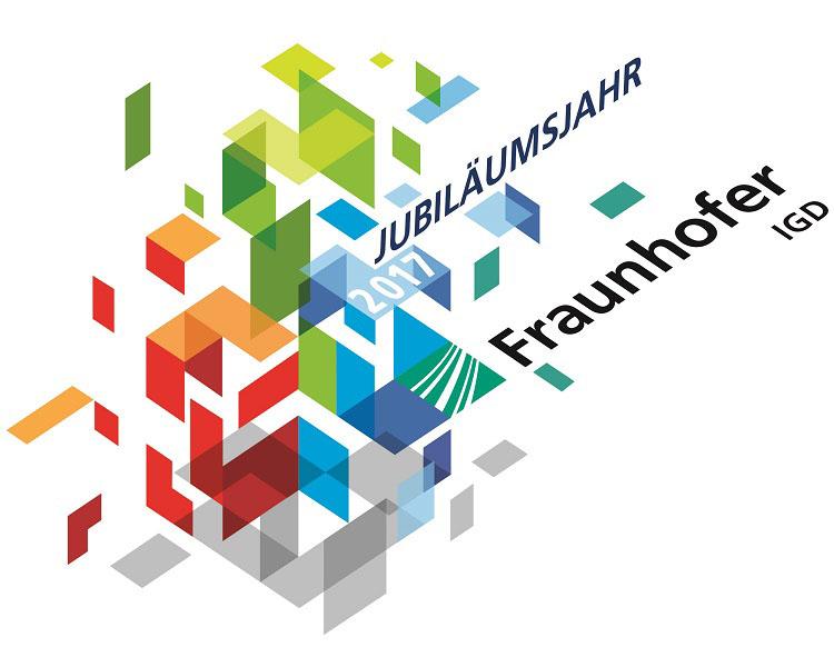 """Fraunhofer: 30 Jahre Fraunhofer IGD """" – Mit vier Leitthemen ins vierte Jahrzehnt"""