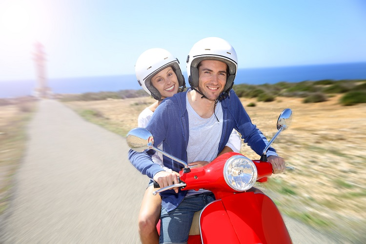 Stichtag 1. März 2017: Mofas benötigen jetzt neues Versicherungskennzeichen