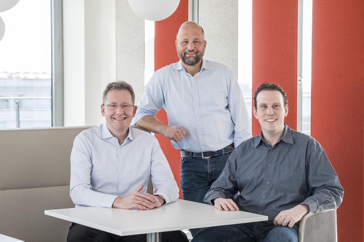 Star Finanz wird als 'Innovator des Jahres' ausgezeichnet