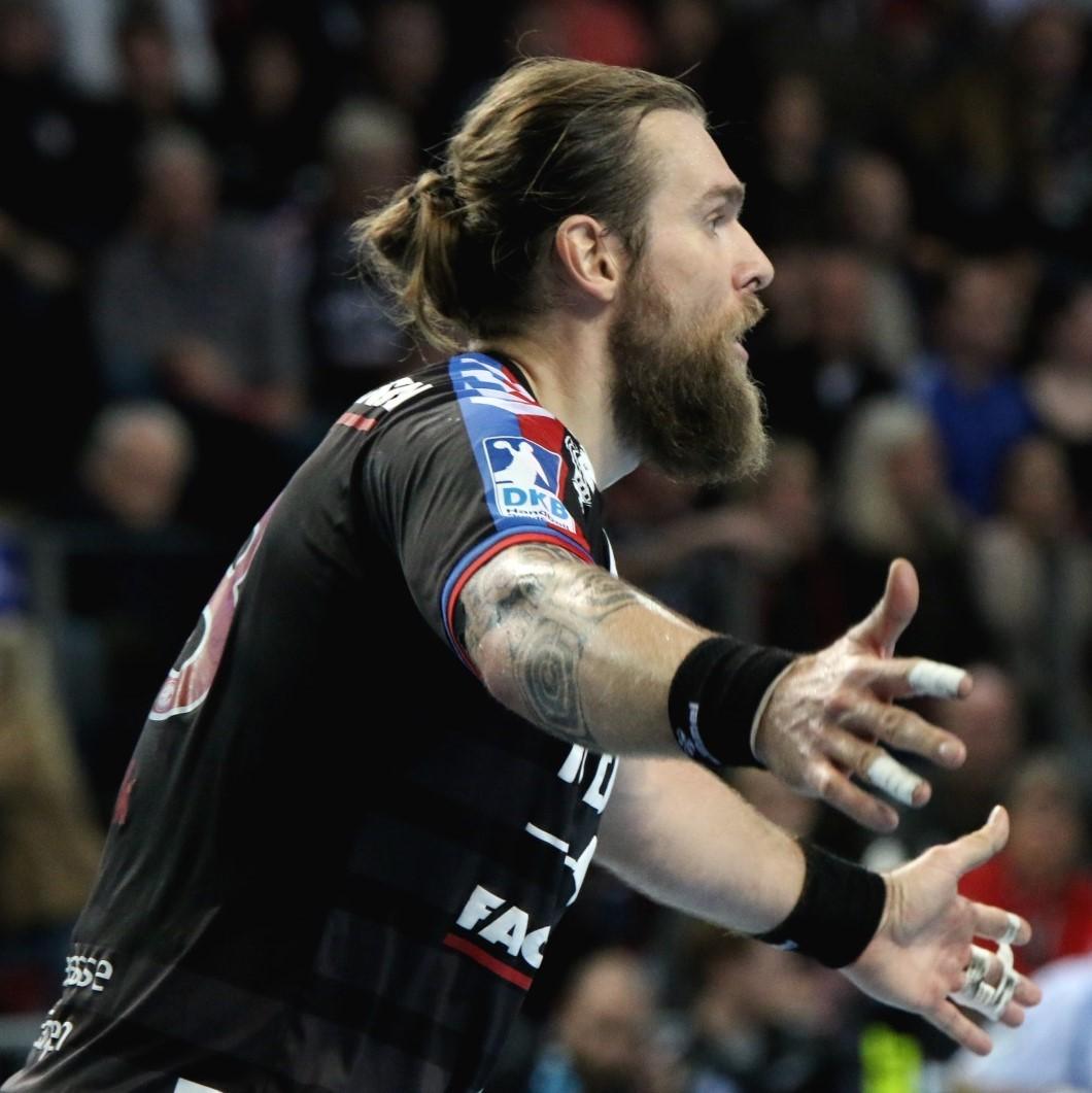 Handball-Bundesliga: HC Erlangen bezwingt den TBV Lemgo deutlich