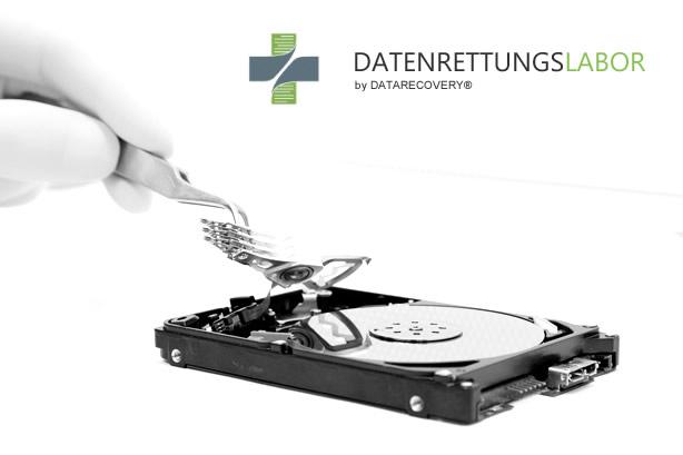 Datenrettungslabor: Apple Datenrettung
