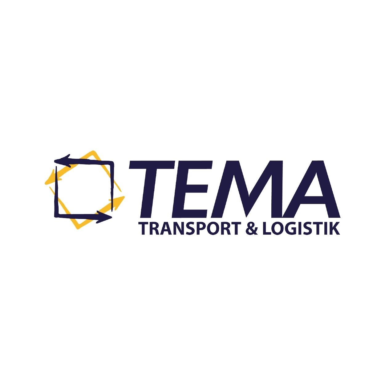TEMA Transport & Logistik – Logistik- und Lieferdienst