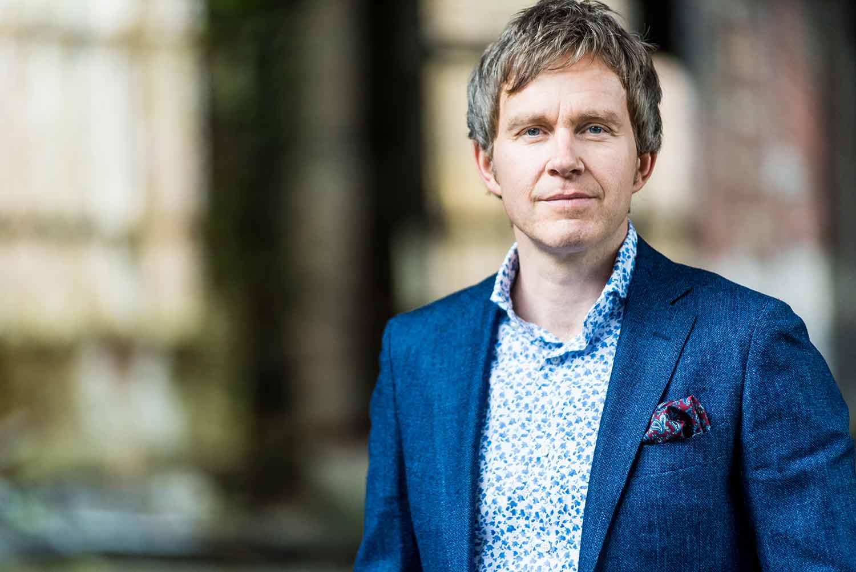 """Leadership-Experte Joachim Simon: """"Agiles Arbeiten bedeutet zuallererst, sich selbst zu führen und das eigene Ego zu kontrollieren"""""""