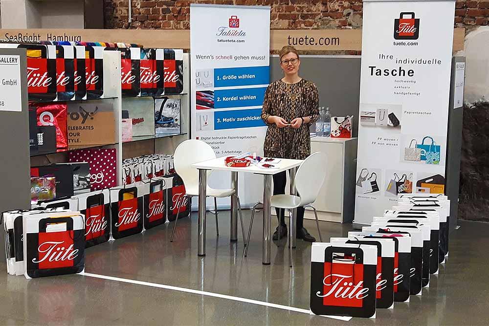 """t.ü.t.e. GmbH präsentiert """"Tragetaschen-Lexikon"""""""