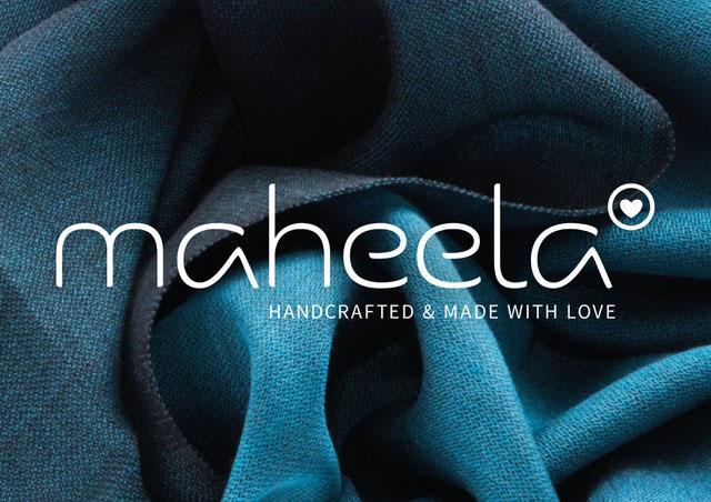 """Maheela nimmt Fahrt auf: """"mit globaler Ethik und modischer Eleganz"""""""