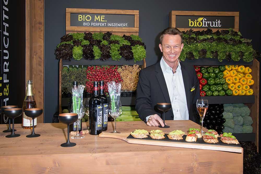 biofruit GmbH mit neuem Markenkonzept