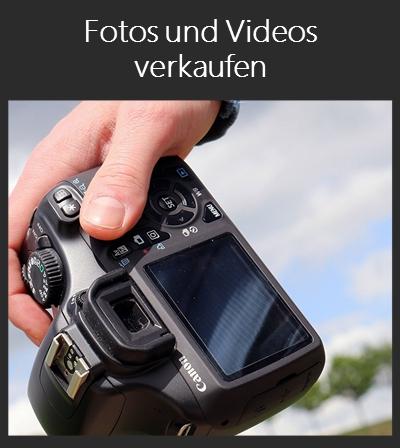 Fotos verkaufen ohne Preisdruck