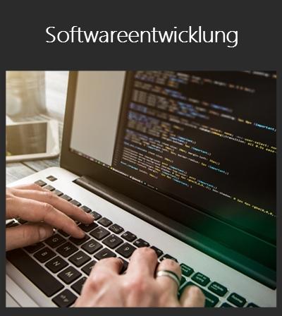 Softwareentwicklung-Aufwand bei der Herstellung verkürzen