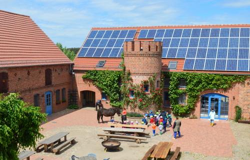 Relaunch der Webseite des Seminar Bauernhof in Gro#xDF Briesen